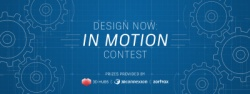 in motion contest